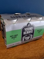 Young Henrys YH Natural Lager
