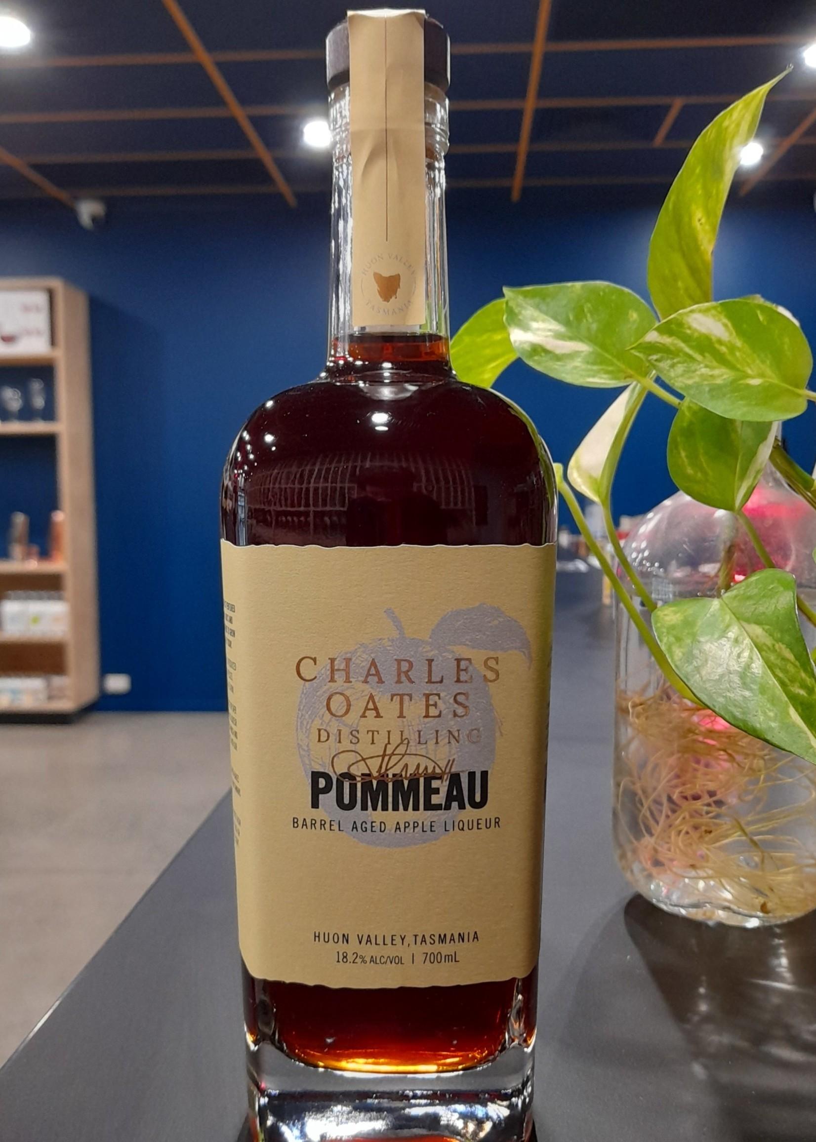 Charles Oates Charles Oates Pommeau de Tasmaine 700ml