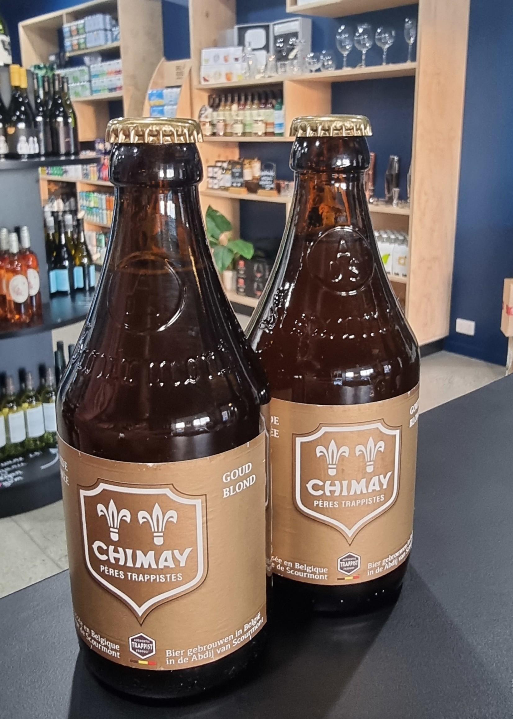 Chimay Chimay Gold
