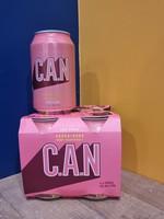 C.A.N C.A.N Ruby Grapefruit 4 Pack