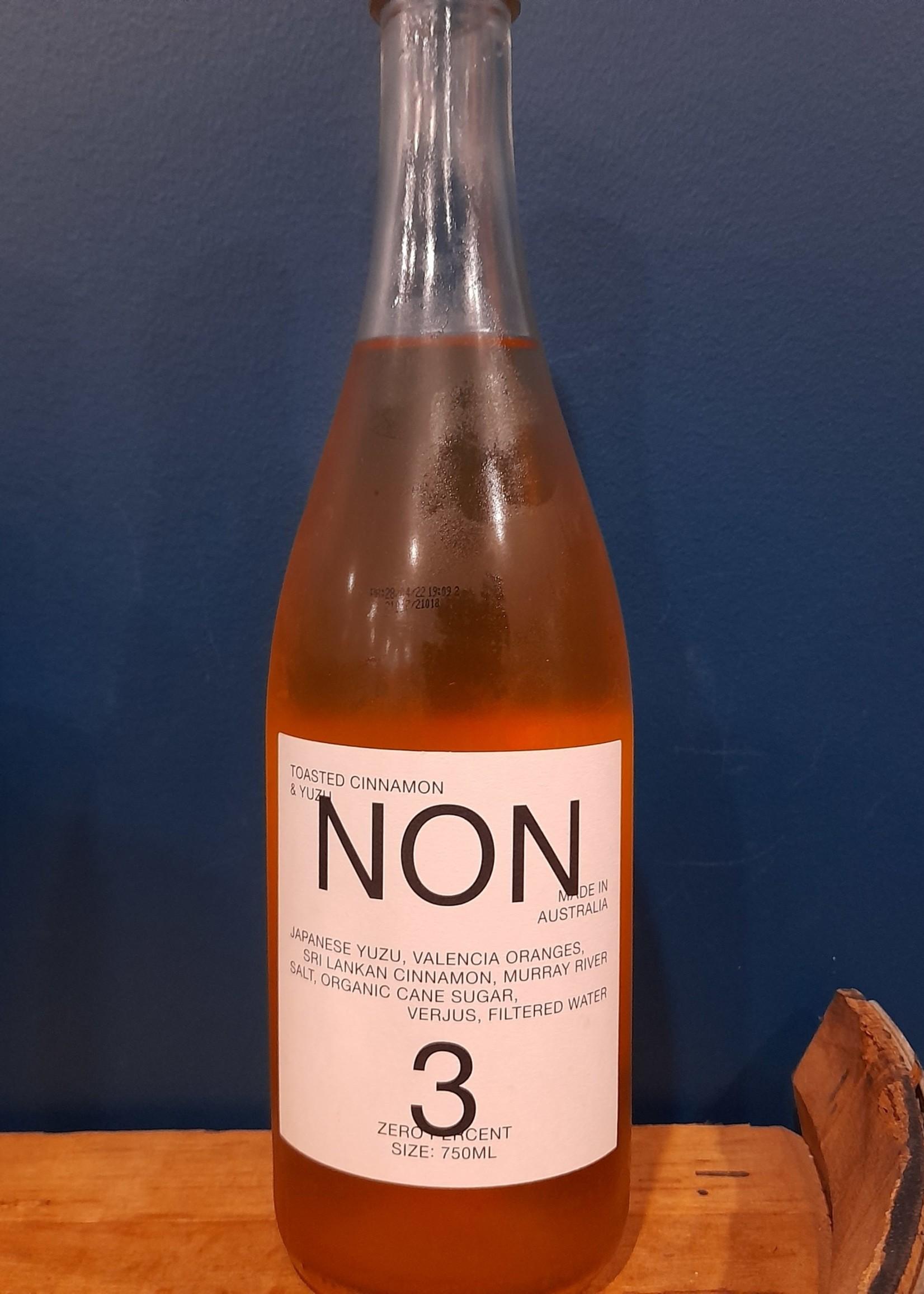 NON NON 3