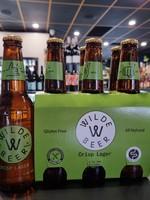 Wilde Wilde Gluten Free Lager 6 Pack