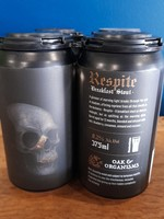 Aether Aether Respite Breakfast Stout 4 Pack