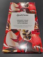 Local Cocoa Local Cocoa Creamy Milk Chocolate 37%