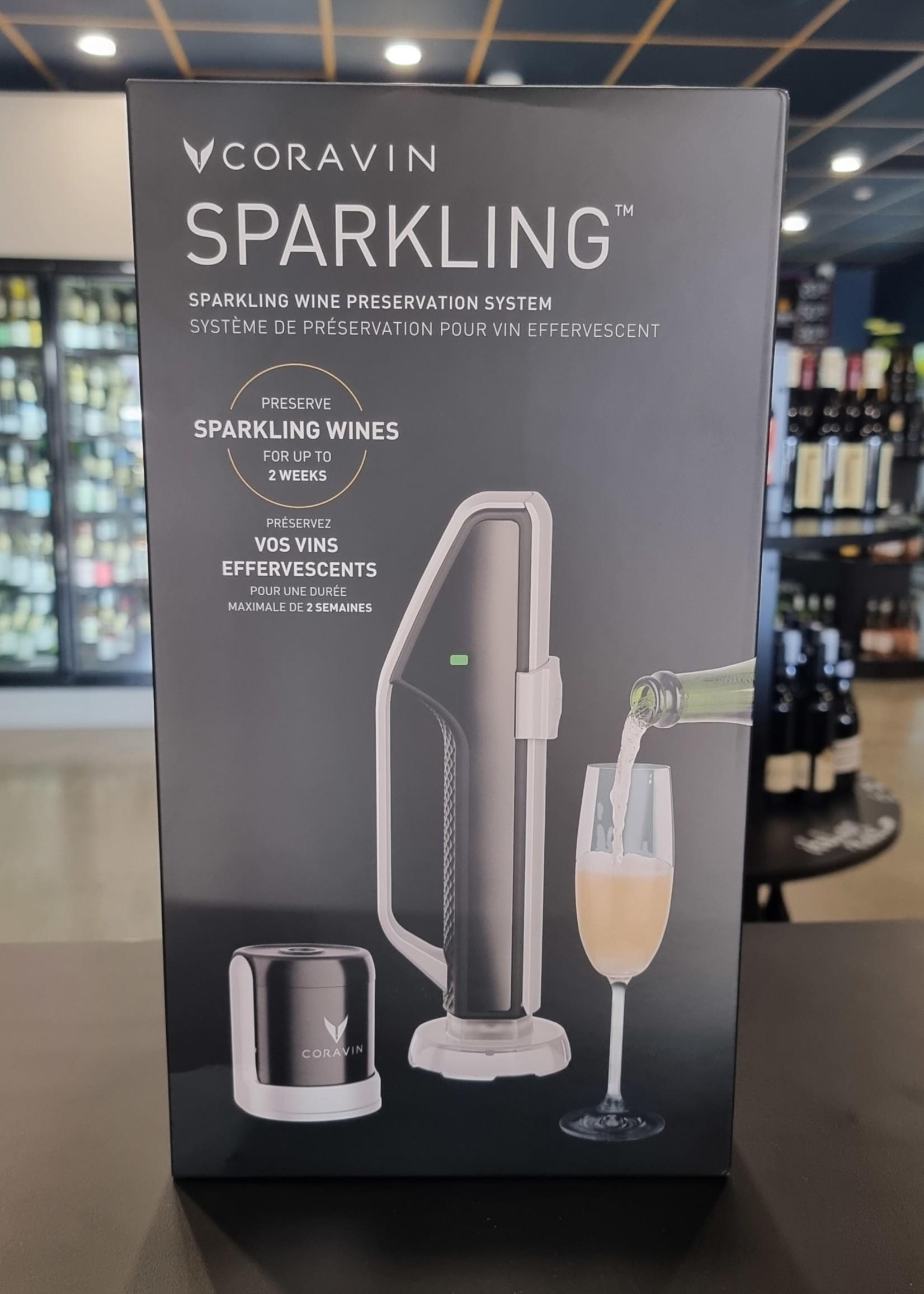 Coravin Coravin Sparkling Kit