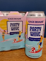 GAGE RD BREWING Gage Roads Party Wave 4 pack