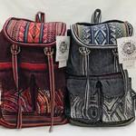 Mandu Backpack Asst Colours
