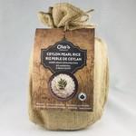 Cha's Organics Ceylon Pearl Rice