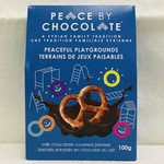 Peace by Chocolate Chocolate Covered Pretzels - Peace by Chocolate