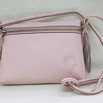 Craft Resource Centre Blush Pink Purse