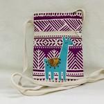 Llama Bag Purse