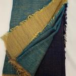 Autumn Grove Wool Scarf