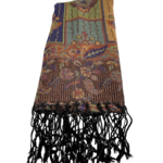 Enlightenment Scarf, India