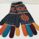Colorful Finger Gloves