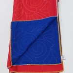 Kantha Stitched Throw (Assorted Colours)