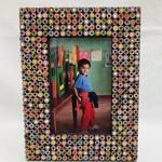 Pencil Crayon Frame (Small)