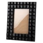 Recycled Keyboard Frame, India