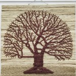 Tree of Life Hanging
