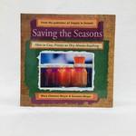 Cookbook Saving the Seasons