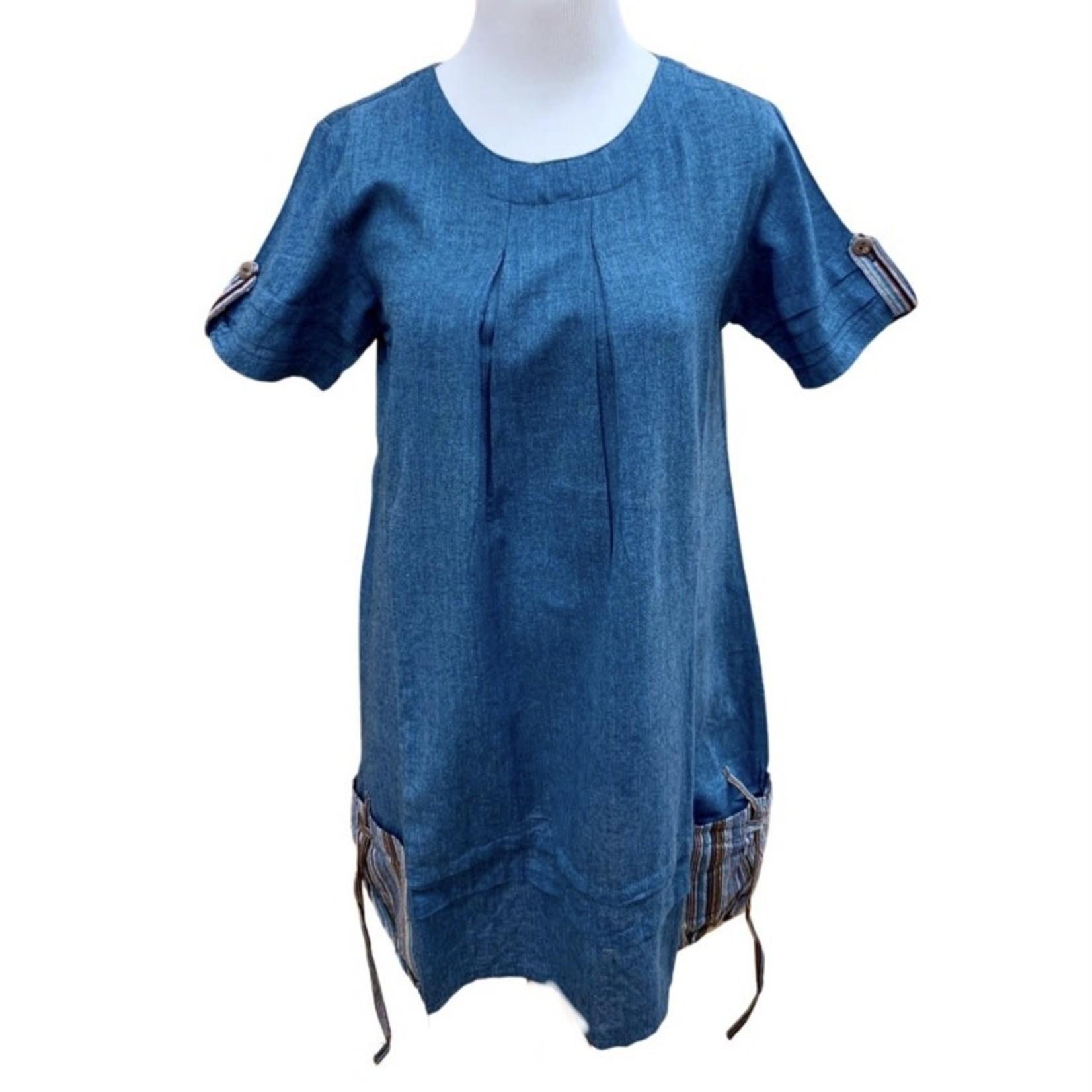 Ark Imports Olga Dress