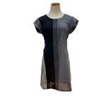 Ark Imports Sabrina Tunic Dress Black
