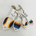 Great Catch Measuring Spoons