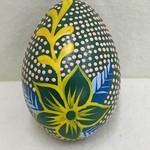 Green Shaker Egg