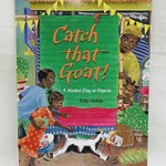 Fire the Imagination Catch That Goat - Book