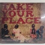 "CD ""Take Your Place"" ... Kim Thiessen"