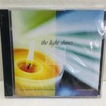 CD The Light Shines - Christmas