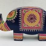 Matr Boomie Elephant Bank Blue, India