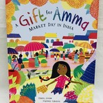 Fire the Imagination Gift For Amma - Book