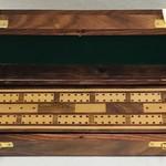 Haldu Cribbage Game