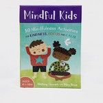 Fire the Imagination Mindful Kids Activity Cards