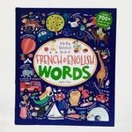 Fire the Imagination My Big Barefoot Book Of French And English Words