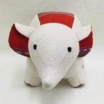 Stuffed Elephant Toy (Large)