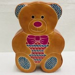 Matr Boomie Teddy Bear Bank, India