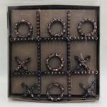 Tic Tac Toe Bike Chain Game