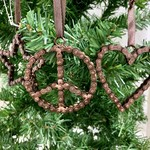 Global Crafts Bicycle Chain Ornaments, India