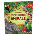 Fire the Imagination Barefoot Book of Incredible Animals