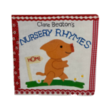 Fire the Imagination Nursery Rhymes - Board Book