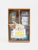 Mudpie BIRTHDAY BOX