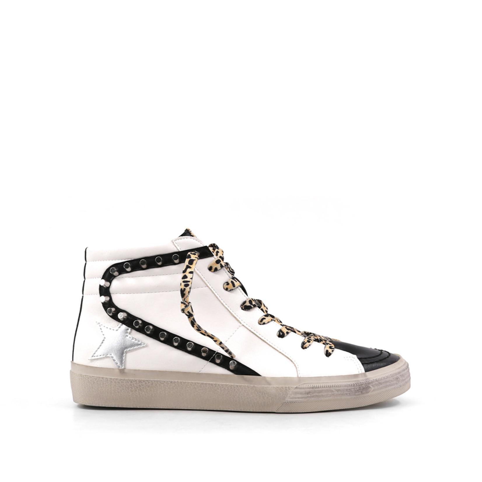 ShuShop Company RiRi Hi-Top Sneaker