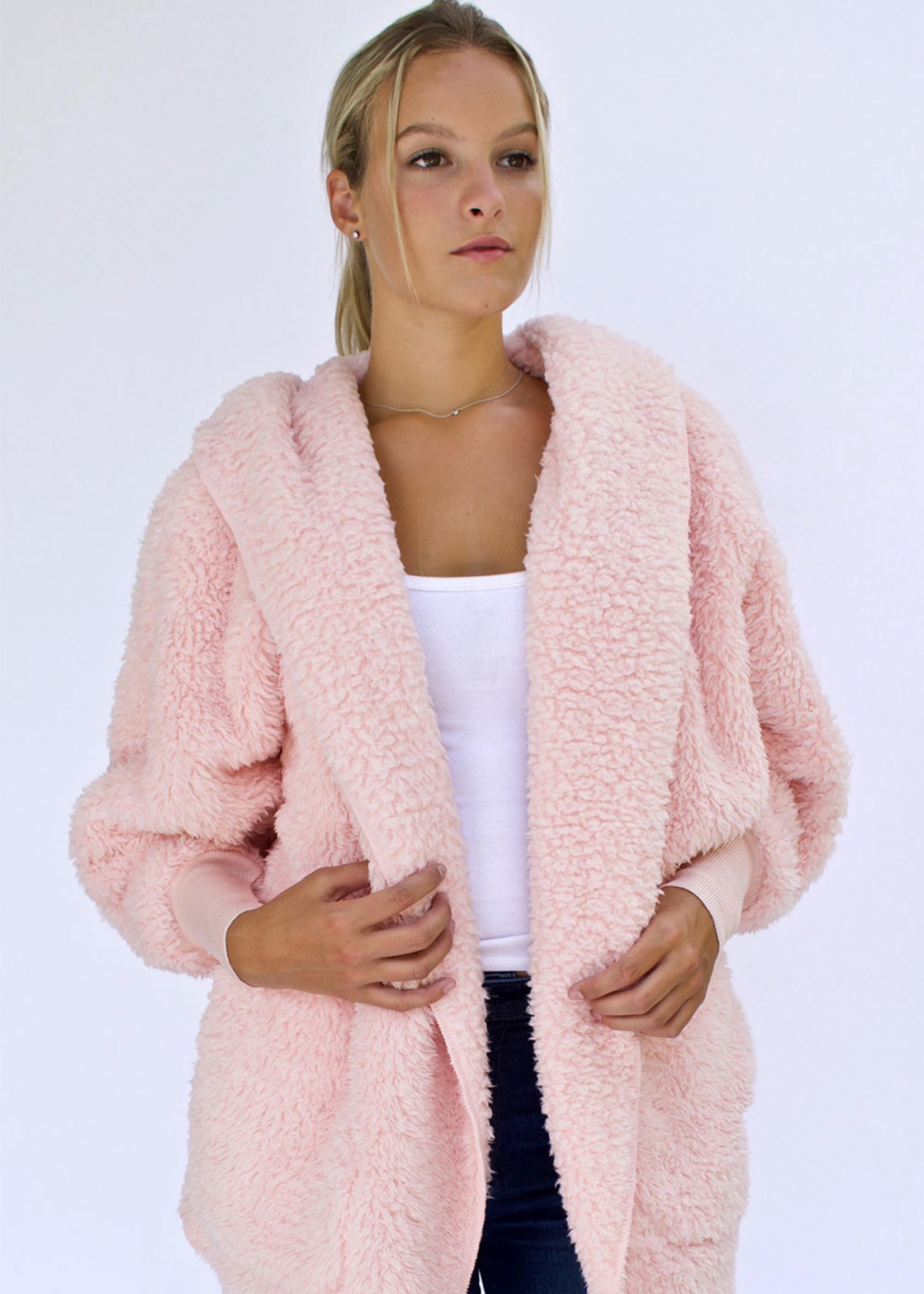 Nordic Beach Apparel Pink Heaven Body Wrap