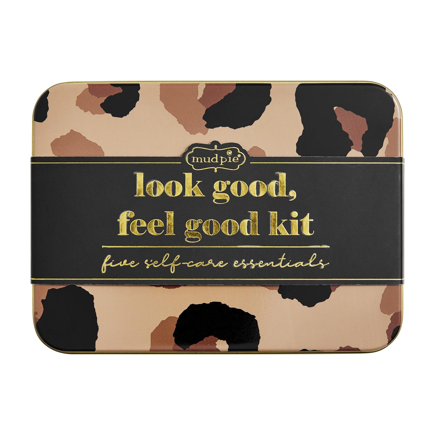 Self-Care Essential Kit