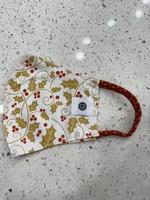 Pomchies Holly Berry Pom Mask