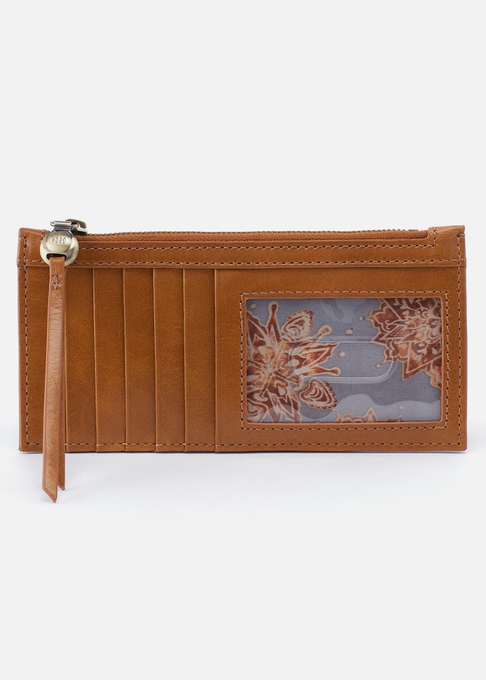 HOBO Bags Carte Card Case Truffle