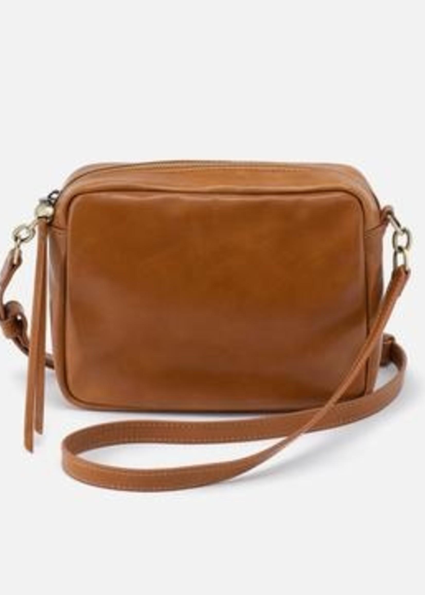HOBO Bags Renny Crossbody Truffle