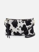 HOBO Bags Darcy Crossbody Cow Print