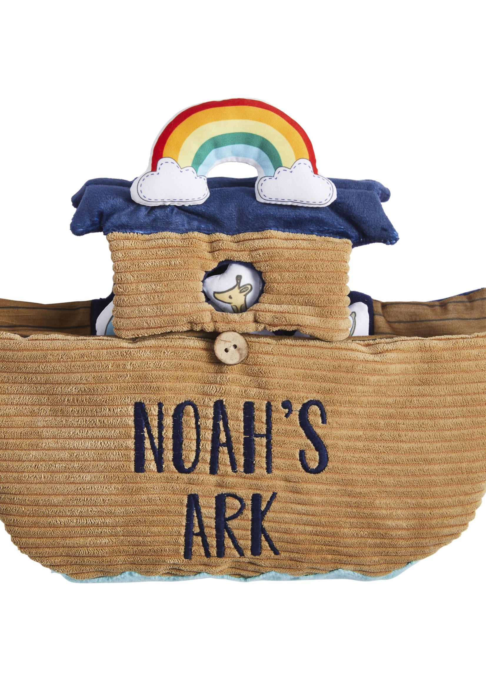 Mudpie NOAHS ARK BOOK